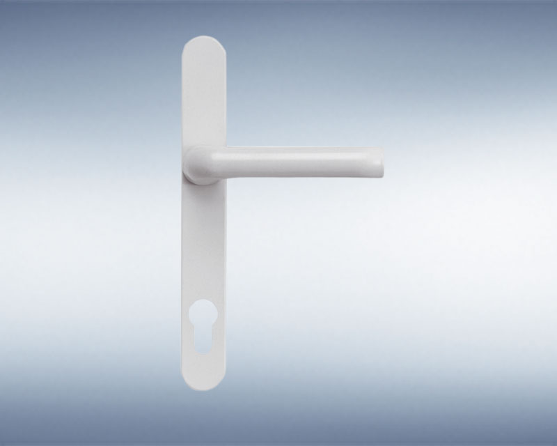 Handle Design ADAGIO The ADAGIO Handle Set For Narrow Stile Doors ...