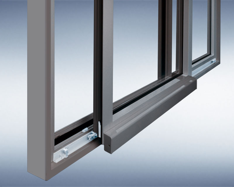 up to 130 kg sash weight tilt slide hardware window